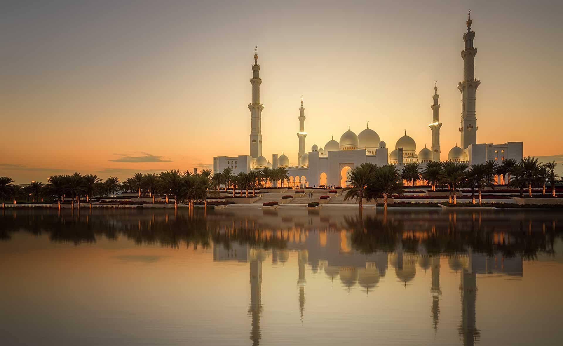 billets mosquee abu dhabi