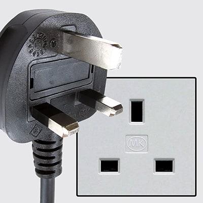 prise electrique dubai type G