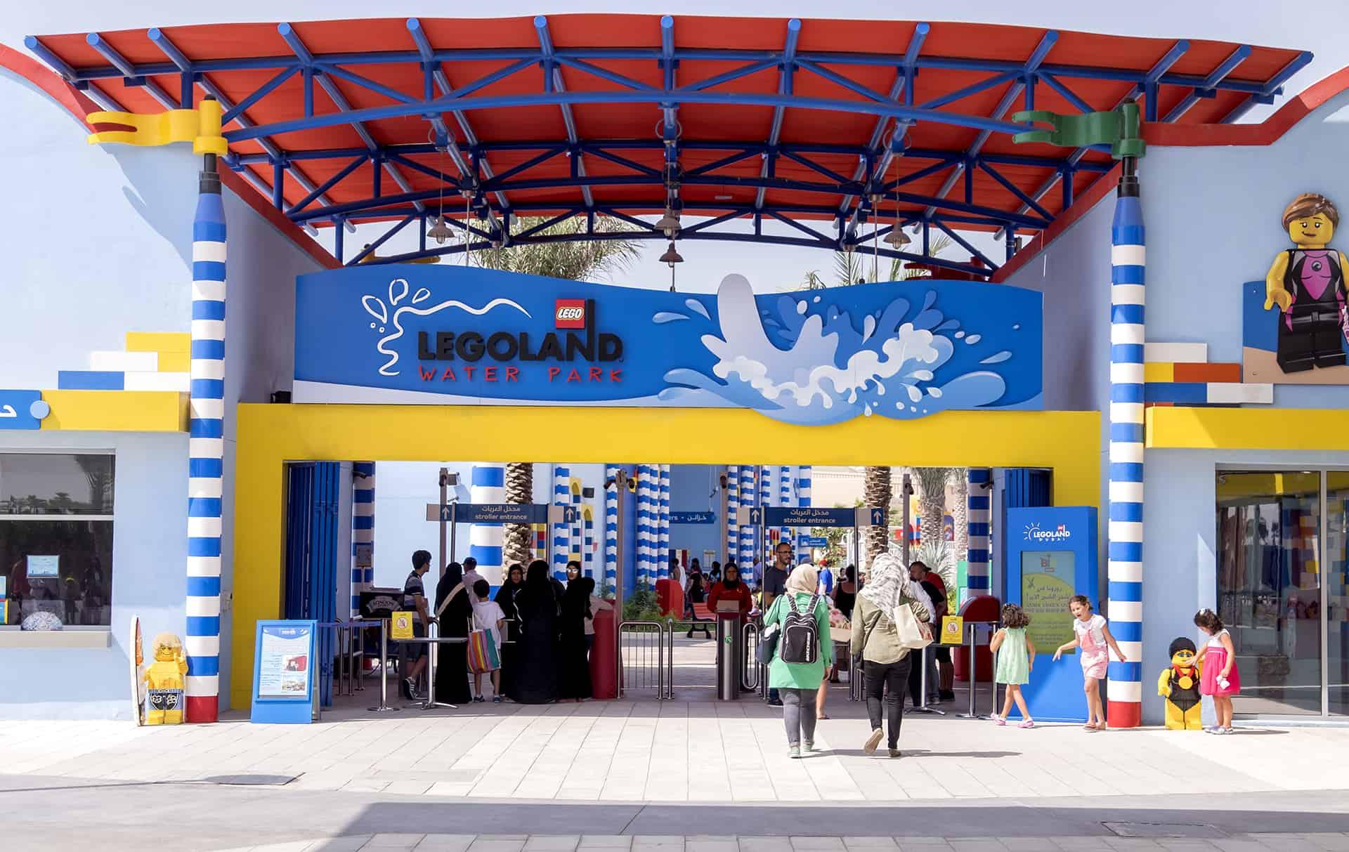 tourisme parc aquatique legoland