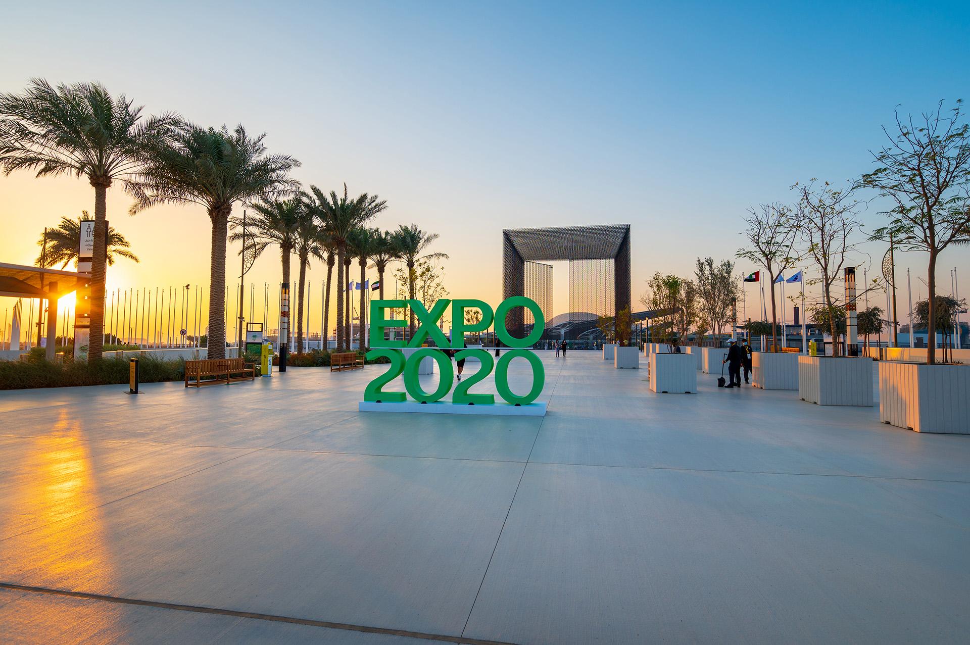 decouvrir expo 2020